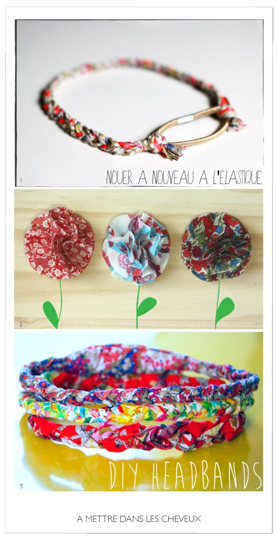 DIY projects with Liberty of London sjahdu