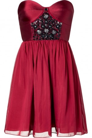 214 besten Lady & RED - Kleider in der Farbe der Liebe Bilder auf ...