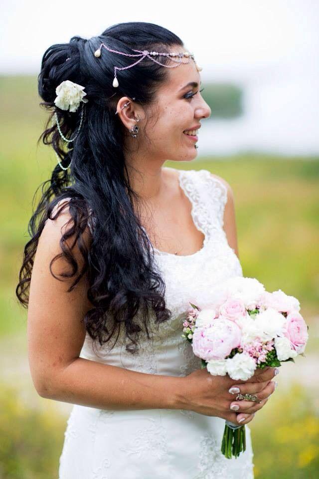 #weddings #bride # lace #vintage