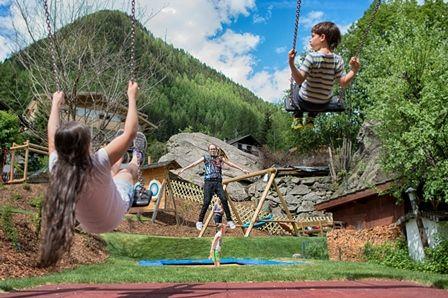 #kidsfunpark #alpenschloessl #linderhof #ahrntal #valleaurina