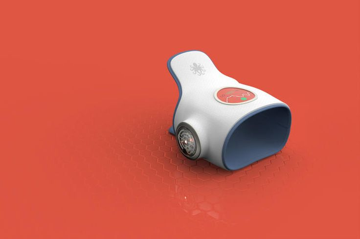 Prompt: No smartwatches. Yes!! http://www.fastcodesign.com/3036295/4-wearables-that-give-you-superpowers