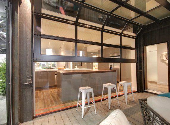 92 best Maison contemporaine images on Pinterest   Facades, House ...