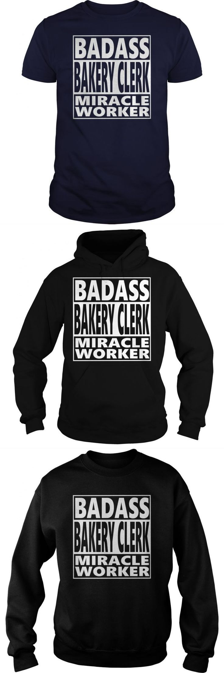 BAKERY CLERK JOBS T-SHIRT GUYS LADIES YOUTH TEE HOODIES SWEAT SHIRT V-NECK UNISEX SUNFROG BESTSELLER...FIND YOUR JOB HERE:    Https://www.***/Jobs/?45454  								  								 Guys Tee Hoodie Sweat Shirt Ladies Tee Youth Tee Guys V-Neck Ladies V-Neck Unisex Tank Top Unisex Longsleeve Tee X Band T Shirt Central Bank T Shirt Chase Bank T Shirts North Bank T Shirt
