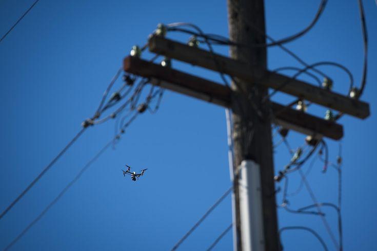 #SanFran TO #UNLEASH SWARM OF #DRONES? PRIVACY NIGHTMARE...