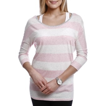 Stripe Dolman Top   Women's Tops T Shirts and Tanks   Roots  #RootsBacktoSchool
