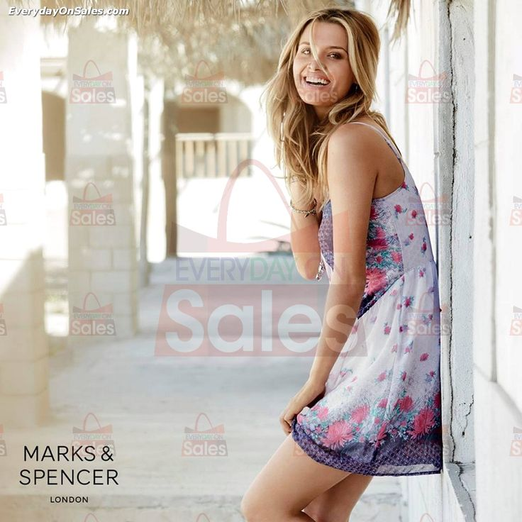 19 Jan 2015 Onwards: The Marks & Spencer Sale with Final Reductions