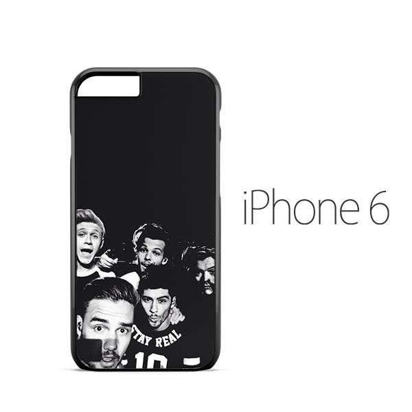 One Direction Selfie iPhone 6 Case