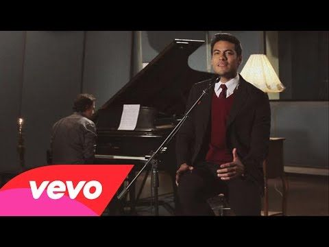 ▶ Carlos Rivera - No Sé Vivir - YouTube