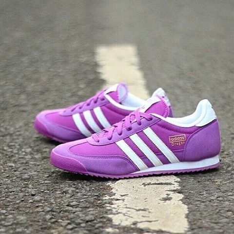 adidas dragon pink price