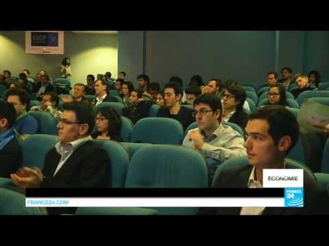 Made In ESCP Europe: A report on France 24!