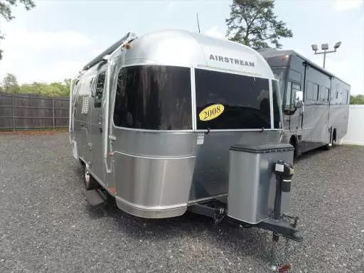Check out this 2008 Airstream International Signature 19C Bambi listing in Lakewood, NJ 08701 on RVtrader.com. It is a Travel Trailer and is for sale at $33995.