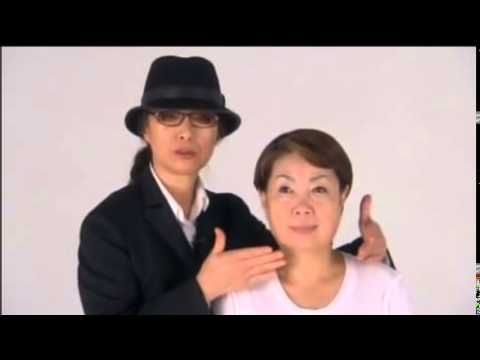 Японский массаж Асахи-2 для разных возрастов - YouTube