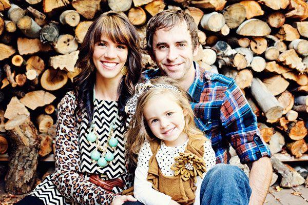 50 examples of family photo ideas