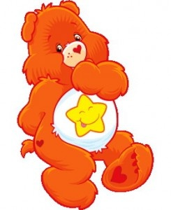 Care Bear Bingo!!