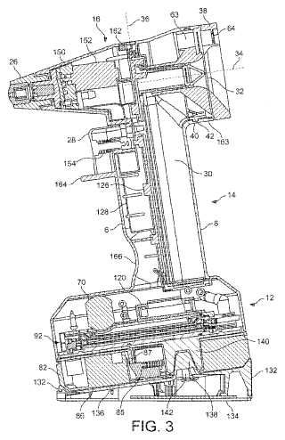 Dyson patent for hydrogen peroxide spray dispenser. I should be listed as an inventor in the patent but wasn't.