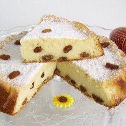 Cheesecake no crust