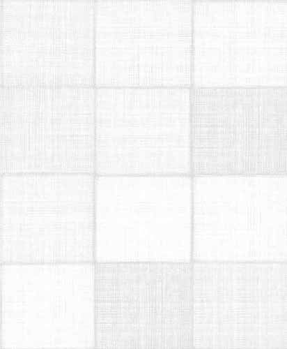 Fräck tapet med geometriskt mönster från kollektionen Kvadrat 17080. Klicka för att se fler inspirerande tapeter för ditt hem!