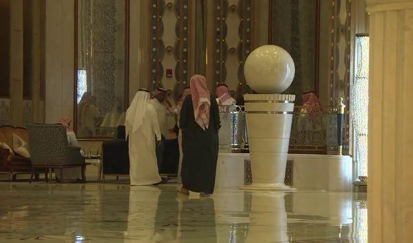 Suudi Arabistan'daki yolsuzluk operasyonları sonrası Suudi Arabistan'ın en zenginleri ve en güçlüler