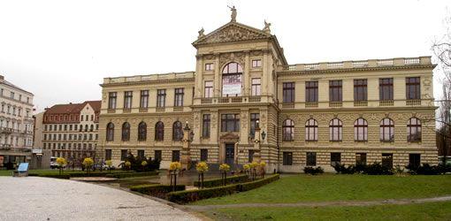 muzeum Praha