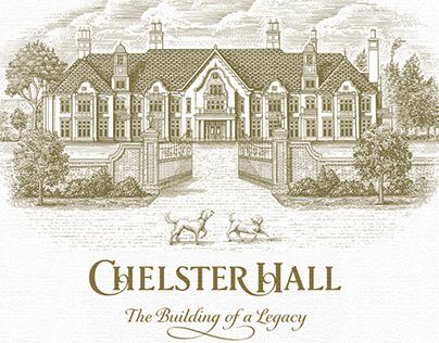 "Check out new work on my @Behance portfolio: ""Chelster Hall Illustrations by Steven Noble"" http://be.net/gallery/43946599/Chelster-Hall-Illustrations-by-Steven-Noble"