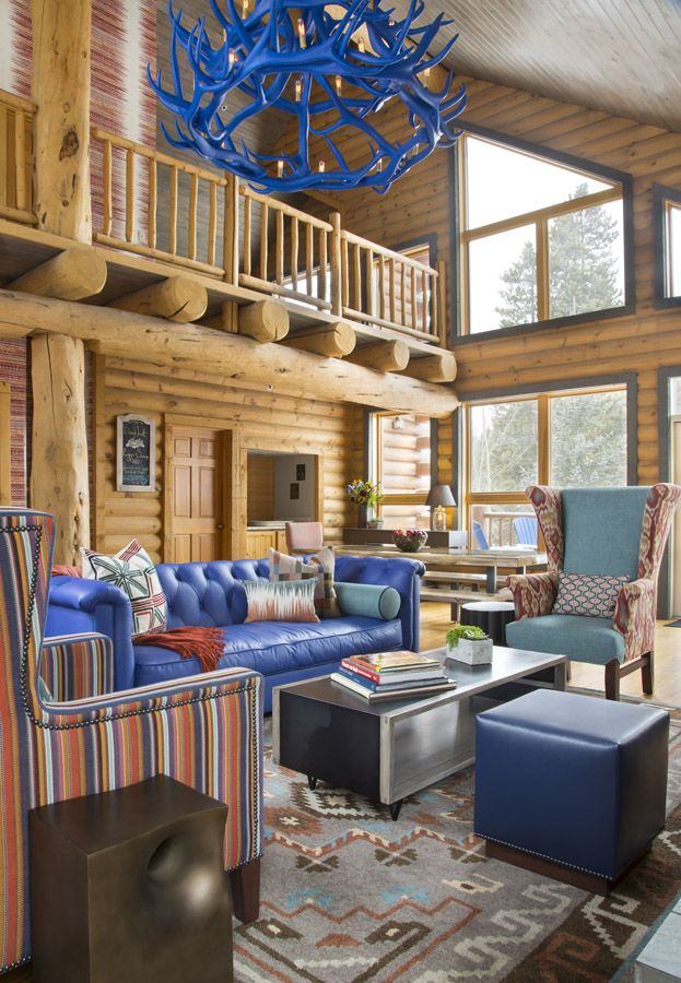 The Bivvi Hostel in Breckenridge, CO >>> Looks like a really cool place
