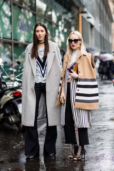 On The Street: The Best from Milan | MiNDFOOD STYLE