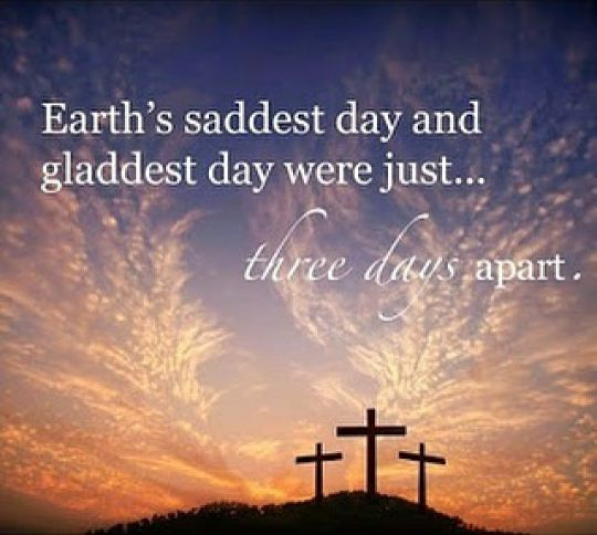 Remember the selfless sacrifice that Jesus made for us so long ago. He was ridiculed, beaten, mocked, betrayed, and crucified on the cross….ALL FOR US! ALWAYS be grateful that He died on the … {TIMELINE OF GOOD FRIDAY AND EASTER ACCORDING TO SCRIPTURE post}