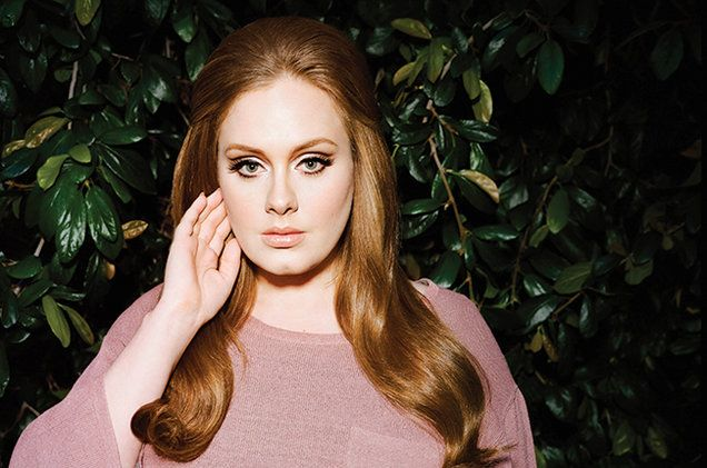 Adele's third studio album, '25′, was released on 20 November 2015. Description from adeleconcerttickets.net. I searched for this on bing.com/images