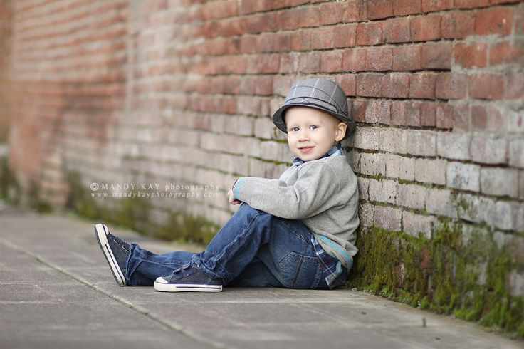 Toddlers & Children Session | Mandy Kay Photography