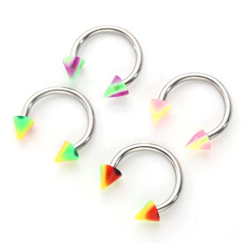 Мода ювелирные изделия кольца в носу designgs пирсинг ЦБ РФ кольца ювелирные изделия ЦБ фальшивые брови пирсинг украшения для пирсинга
