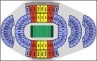 2 Penn State vs. Michigan Football Tickets 10/21/2017 White Out Game