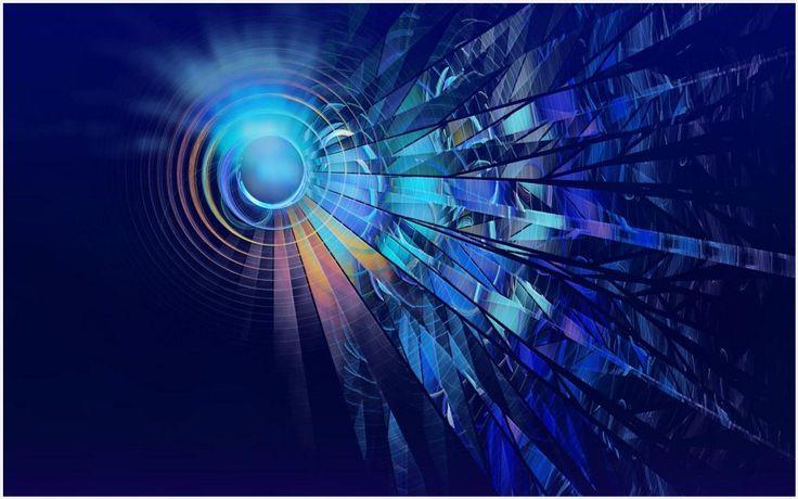 Blue Circle Abstract Wallpaper | blue circle abstract wallpaper 1080p, blue circle abstract wallpaper desktop, blue circle abstract wallpaper hd, blue circle abstract wallpaper iphone