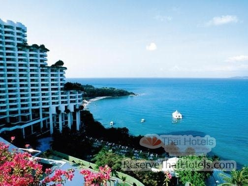 Royal Cliff Pattaya <3