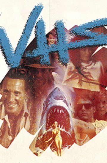 VHS : Retour vers l'adolescence - du 8 juillet 2015 au 9 septembre 2015 - cinéma - Paris