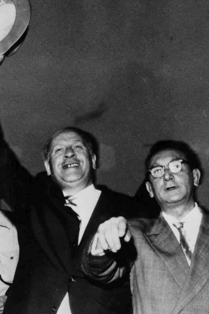 Wer Oskar Schindler wirklich war