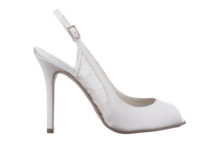 Code: 10-100603 Heel Height: 10cm