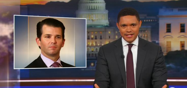 Trevor Noah Eviscerates Donald Trump Jr: 'Dumber and Dumber at Every Turn' [Video]