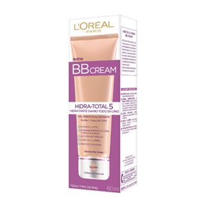 Review BB Cream 5 en 1 de Loreal