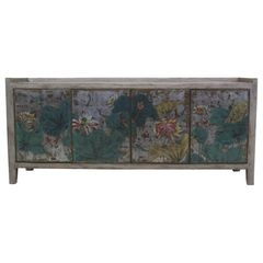 asian buffets and sideboards by Madera Home