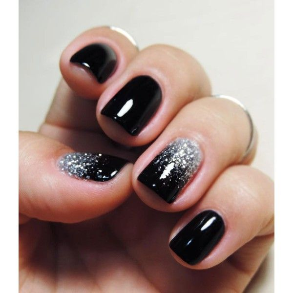 Easy DIY Nail Art for Beginners - theFashionSpot ❤ liked on Polyvore featuring beauty products, nail care, nail treatments, nails and makeup