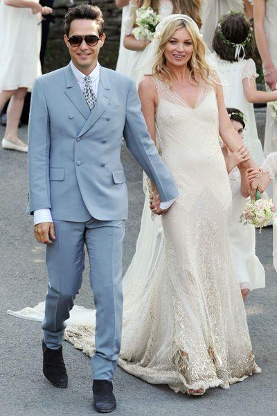 Negozi di abiti da sposa famosi