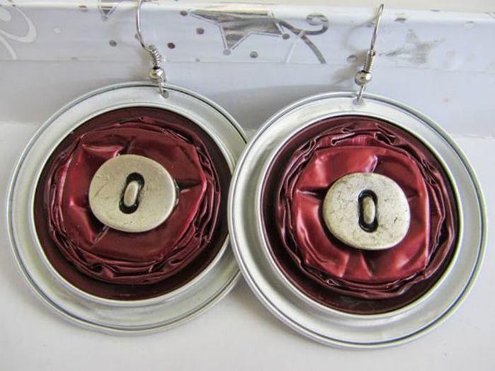 Comment faire des bijoux en capsules nespresso - 82 photos et quelques vidéos utiles