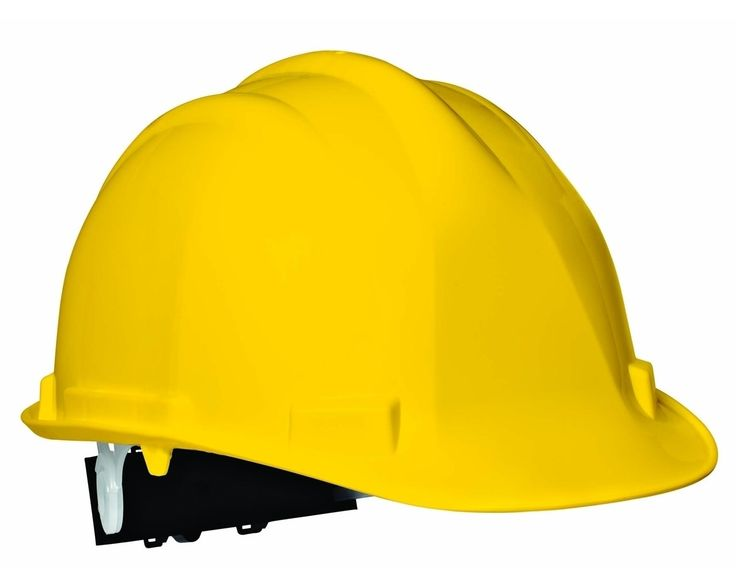 Designed to protect the head from any falling objects and/or sudden impacts - Dickies Safety Helmets. For more info: http://mammothworkwear.com/dickies-safety-helmet-p2333.htm