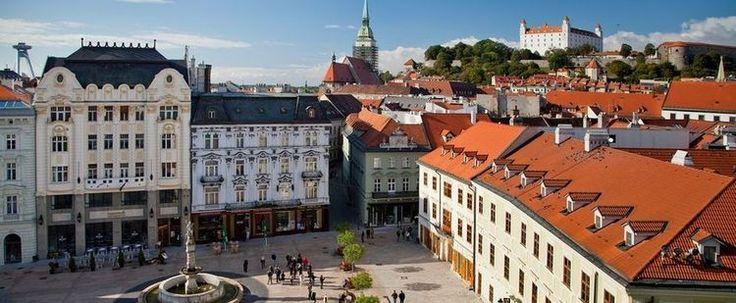 TOP 10 in Slovakia - Slovakia.travel
