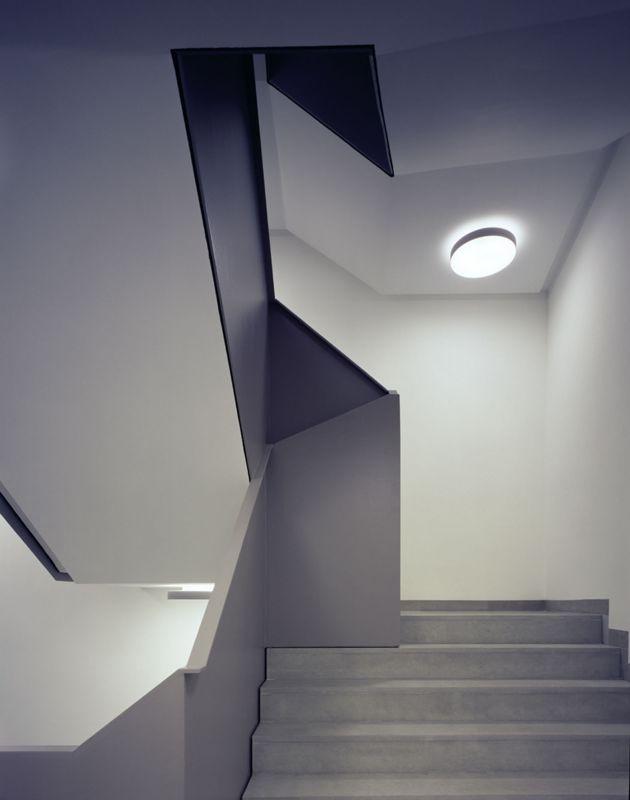 Rolandsbrücke   interior design. Innenarchitektur . design d'intérieur   Design made in Germany: Carsten Roth  