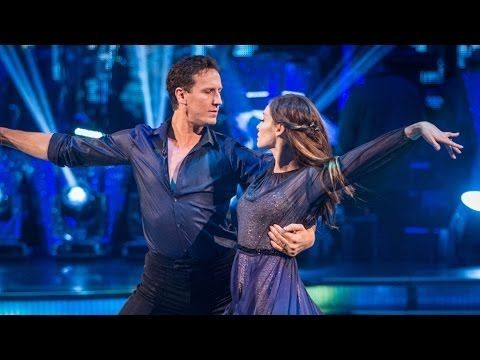 ▶ Sophie Ellis-Bexter Rumbas to 'Will You Still Love Me Tomorrow' - Strictly Come Dancing: 2013 - BBC - Week 9