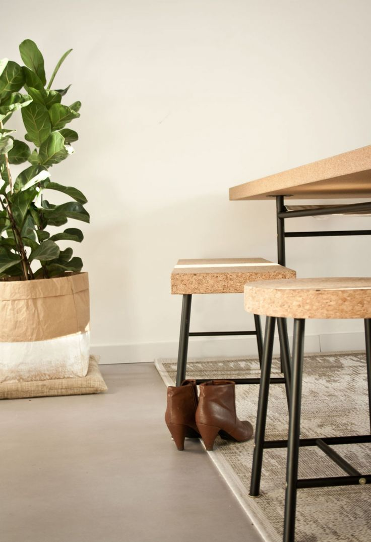 25 beste idee n over tafel bankje op pinterest eettafel for Ikea kinderstoel en tafel