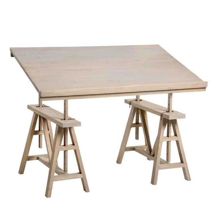 25 beste idee n over tekentafel op pinterest tekentafel kunst bureau en tekentafels. Black Bedroom Furniture Sets. Home Design Ideas