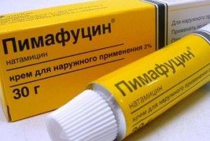 Лечение мужского кандидоза при