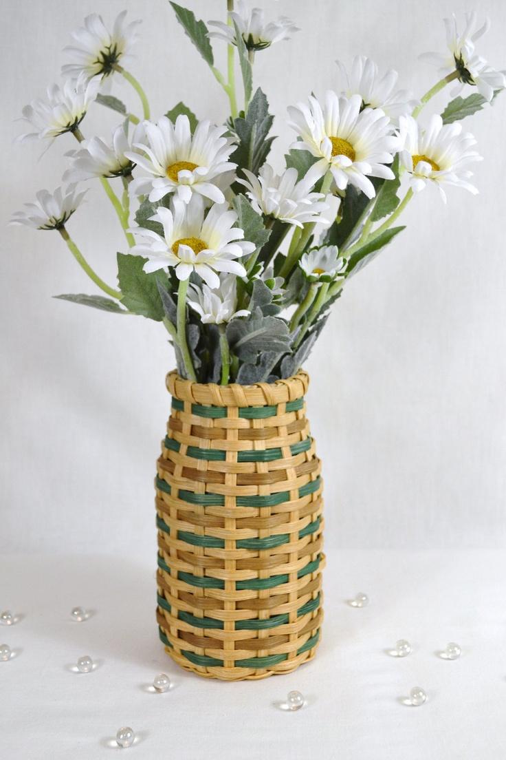 32 Best Basket Making Images On Pinterest Baskets